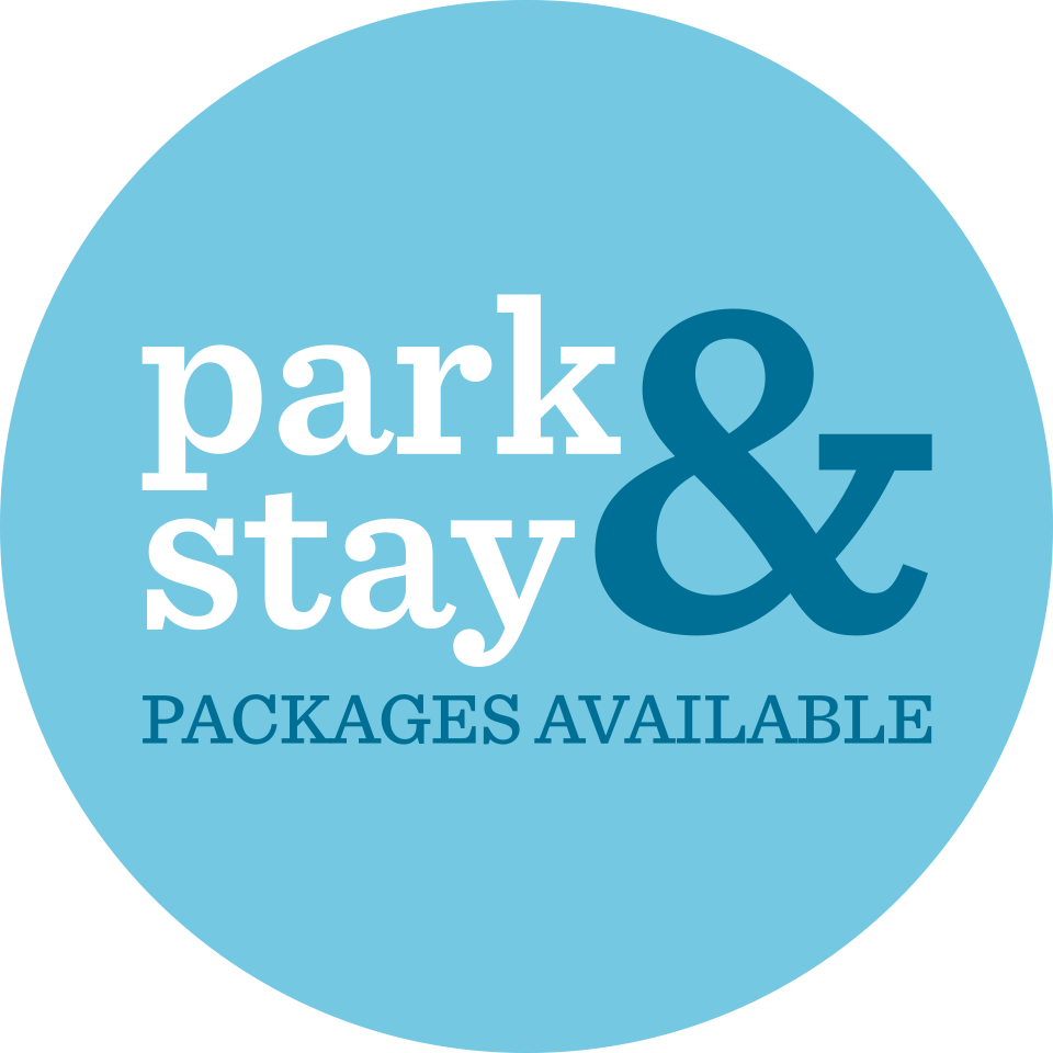 Park & Stay