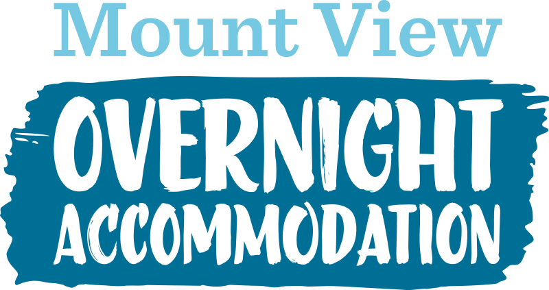 Mount View Overnight Accommodation